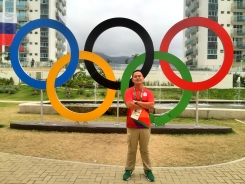 OlympicCircles