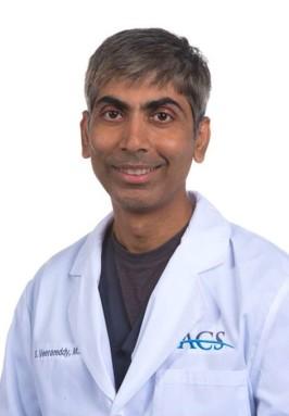 Dr. Veerareddy