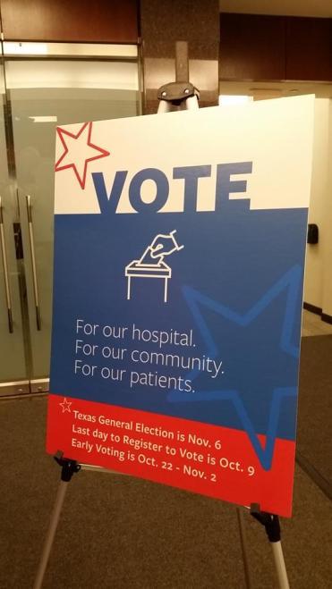 pictures vote register