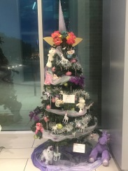 unicorn tree