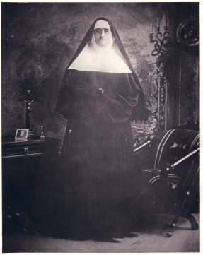 Mother Joseph Roussin