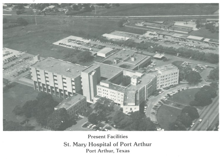Photo -St. Mary Hospital 1980 (002)