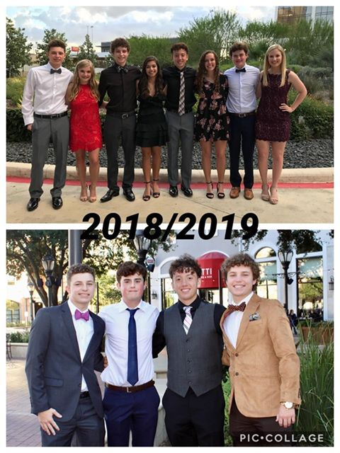 Homecoming 2018 2019